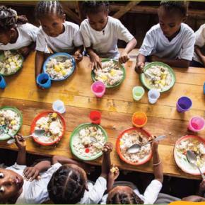 Meno spreco alimentare, più cibo per tutti