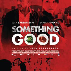Something Good - Si mangia con lo stomaco e non con gli occhi