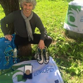 #pulisciecorri, al via il 9 maggio la corsa contro l'abbandono dei rifiuti