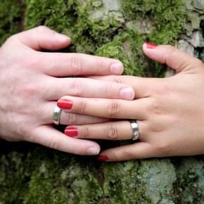 Idee e consigli per un matrimonio green all'insegna del riuso e del riciclo