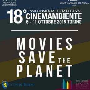 Un'app per CinemAmbiente: meno rifiuti, più informazioni