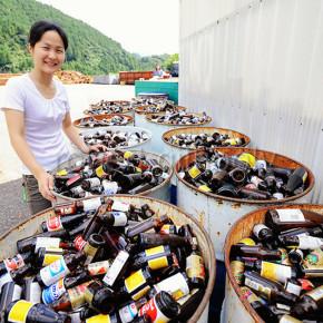 Kamikatzu, la cittadina giapponese che ha vinto la battaglia per la riduzione dei rifiuti