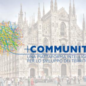 +Community, Milano verso la dematerializzazione della pubblica amministrazione