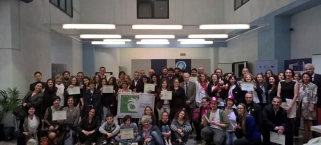 Premiate le azioni della Settimana Europea per la riduzione dei Rifiuti (SERR) 2015