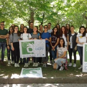 Let's Clean Up Europe 2016: i risultati