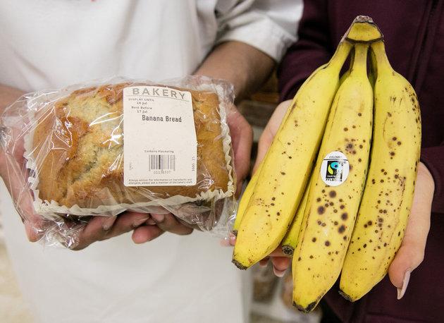 pane di banana