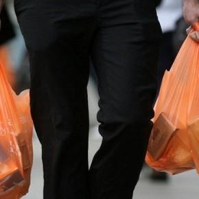 """""""Plastic bag free day"""" continua la lotta agli shoppers monouso"""