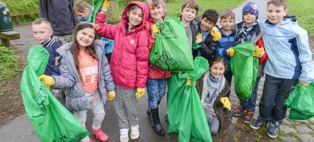 Al via le votazioni per il Photo Contest di Let's Clean Up Europe