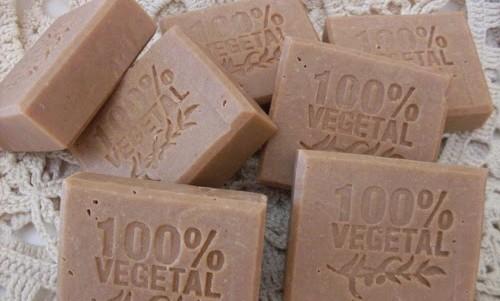 Anche il sapone si può autoprodurre.