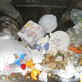 Anche nel 2016 i rifiuti non calano più?