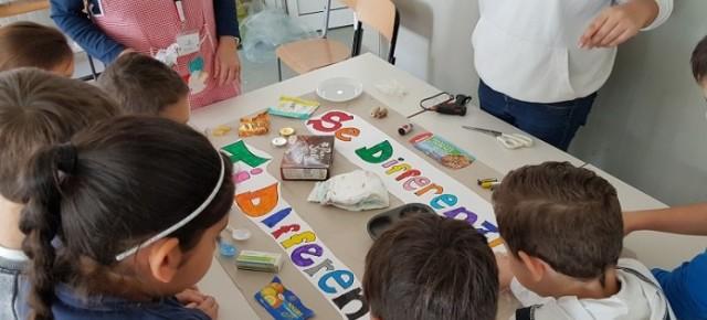 SERR 2016 e scuole: un grandissimo successo anche per i piccoli cittadini