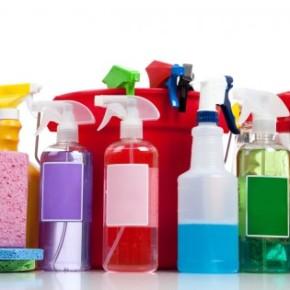 Eco-detersivi: azioni SERR per ridurre l'impatto ambientale dei rifiuti da imballaggio
