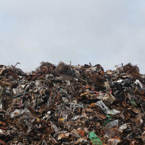 La produzione rifiuti in Italia secondo il Rapporto ISPRA 2016