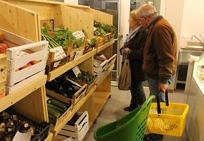SpazioLoGiCo, la green station di Potenza Superiore a rifiuti zero