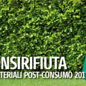 Il piano di Roma per la riduzione e gestione dei 'materiali post-consumo'