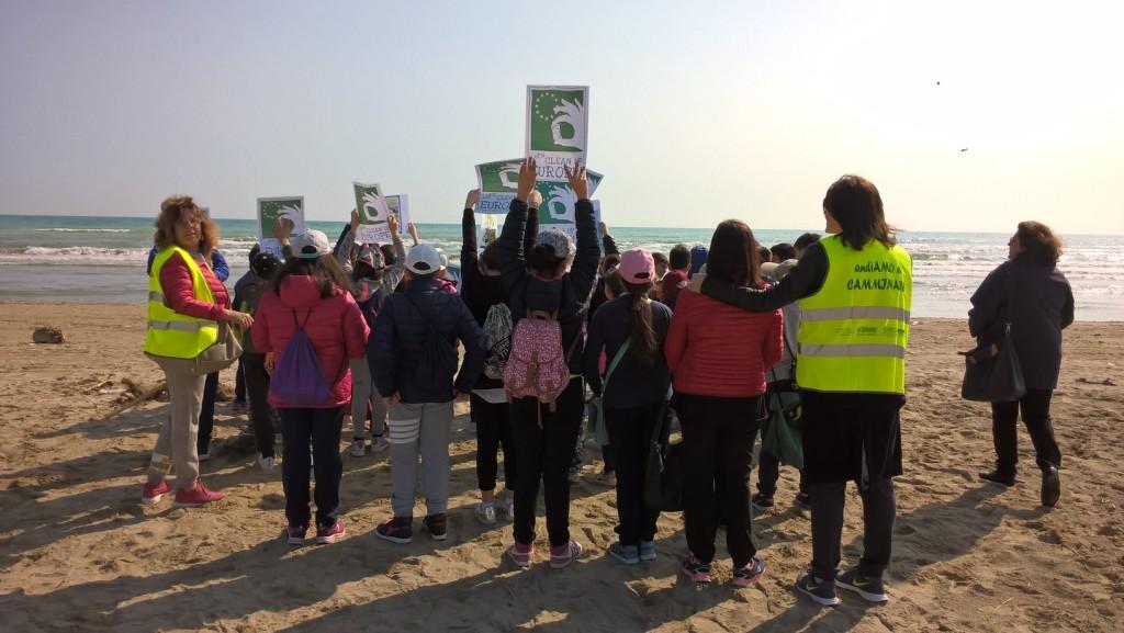 Camminata verde- Giulianova-spiaggia (1)