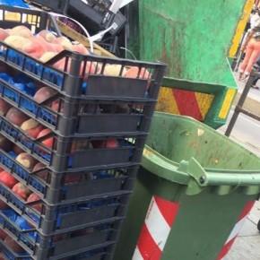 Dal Mipaaf un bando per finanziare progetti innovativi contro lo spreco alimentare