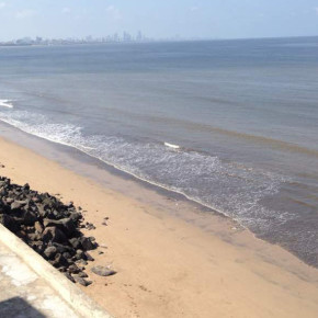 Mumbai: 85 settimane e 1.500 volontari per pulire Versova Beach