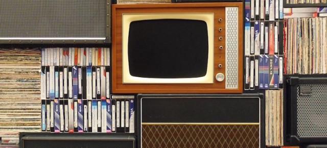 Il riscatto delle videocassette, qualche idea per recuperarle e riciclarle