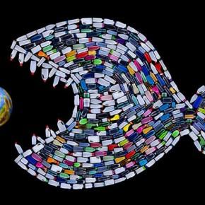 Plastica: impariamo a ridurne l'utilizzo, a partire da questi 7 oggetti inutili
