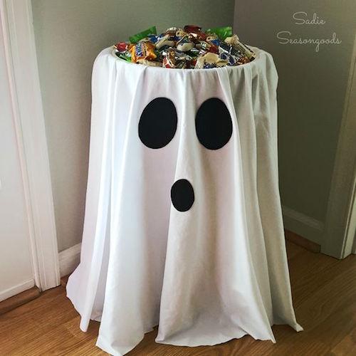 fantasma tavolo