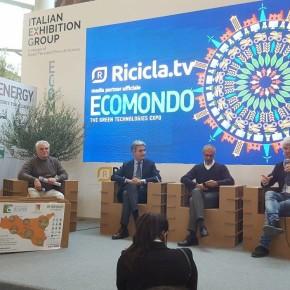 Settimana Europea per la Riduzione dei Rifiuti: Italia ancora al top in Europa!