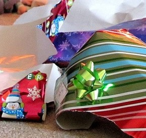 5 utili consigli per dare una seconda vita ai nostri rifiuti natalizi e regali indesiderati
