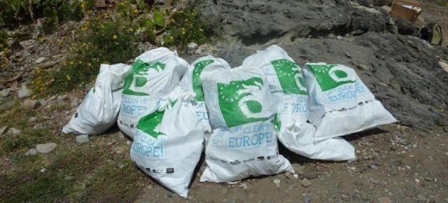 Dal 1 marzo al 30 giugno torna la campagna Let's Clean Up Europe