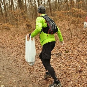 Dalla Svezia spopola il plogging, la corsa ecologica nata in Italia come evento centrale del Let's Clean Up Europe