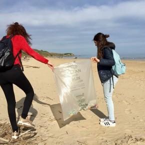 L'Abruzzo per LCUE 2018: tra eco-corse ed eco-nuotate, ecco le azioni dei cittadini per ripulire la Regione dai rifiuti e sensibilizzare