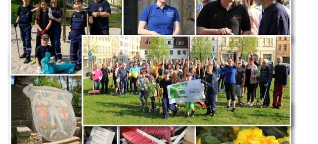 Let's Clean Up Europe 2018: nuovo record per le pulizie di primavera europee