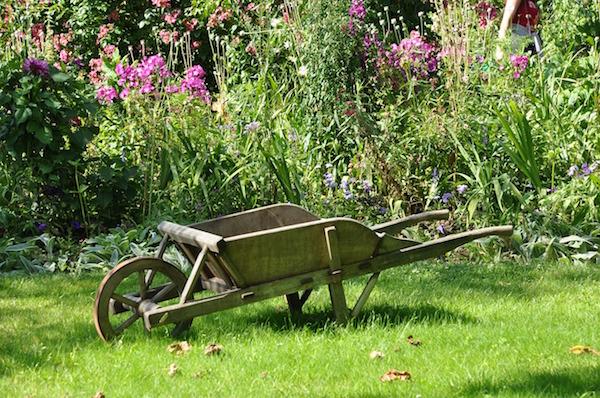 orto giardino pesticidi