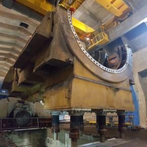 SERR 2018: Sogin racconta la nuova vita dei materiali prodotti dallo smaltimento degli impianti nucleari