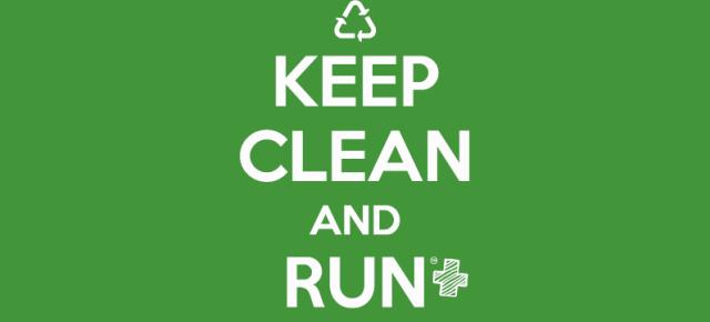 Unisciti al Keep Clean and Run+, il plogging più lungo d'Italia!