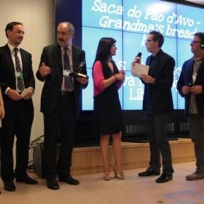3 azioni italiane finaliste alle premiazioni europee della SERR 2014