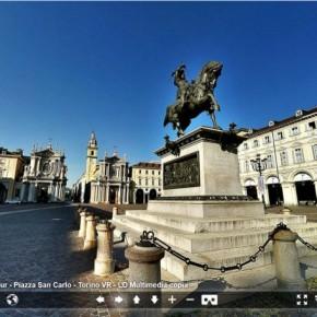 Un tour virtuale per Torino e le Langhe: un nuovo modo di viaggiare che sposa la filosofia della dematerializzazione