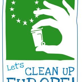 Aperte le iscrizioni a Let's Clean Up Europe: ecco come partecipare!