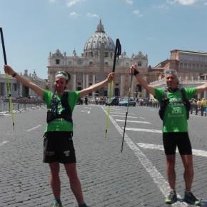 A Roma si chiude Keep clean and Run, la corsa per salvare l'ambiente