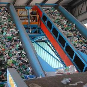 Italia: nel 2015 avviati a riciclo il 77% degli imballaggi