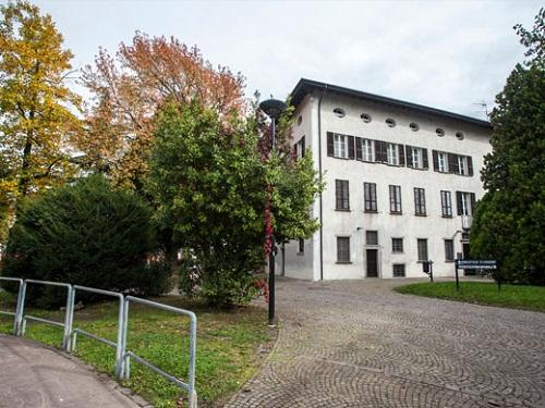 Il Museo Civico di Storia Naturale di Morbegno