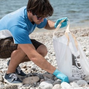 Aperte le iscrizioni al Let's Clean Up Europe 2017