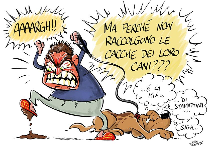 vignetta SERR_cane e padrone