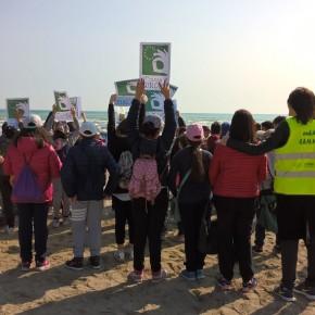 Record italiano per le 'pulizie di primavera' targate Let's Clean Up Europe