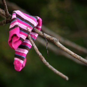 Tutte le vite dei calzini spaiati in realtà utili e funzionali