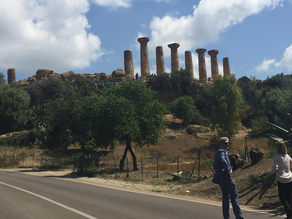 Let's Clean Up Europe Agrigento