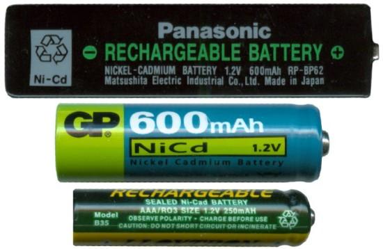 batterie-accumulatori