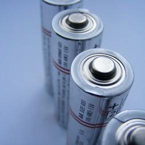 Pile usate e batterie esauste: rifiuti pericolosi da smaltire correttamente