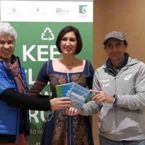 "Sette ultramaratone in sette giorni: presentata la 5° edizione di ""Keep Clean and Run+"""